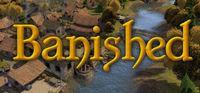 Portada oficial de Banished para PC