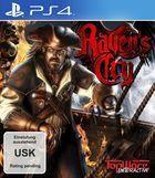 Portada oficial de de Raven's Cry para PS4