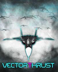 Portada oficial de Vector Thrust para PC