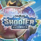 Portada oficial de de PixelJunk Shooter Ultimate para PS4