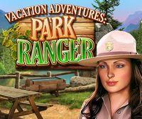 Portada oficial de Vacation Adventures: Park Ranger eShop para Nintendo 3DS