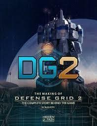 Portada oficial de Defense Grid 2 para PC