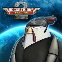 Portada oficial de Rocketbirds 2: Evolution para PS4