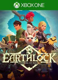 Portada oficial de Earthlock: Festival of Magic para Xbox One