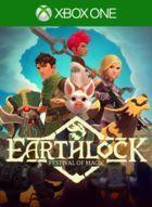 Portada oficial de de Earthlock: Festival of Magic para Xbox One