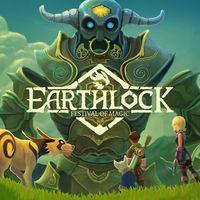Portada oficial de Earthlock: Festival of Magic para PS4