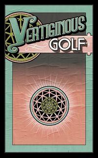 Portada oficial de Vertiginous Golf para PC
