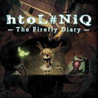 Portada oficial de htoL#NiQ: The Firefly Diary PSN para PSVITA