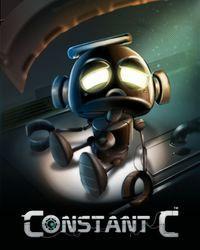 Portada oficial de Constant C PSN para PS3