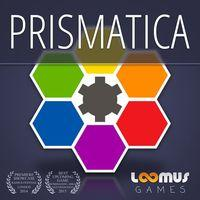 Portada oficial de Prismatica para PC