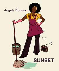 Portada oficial de Sunset para PC