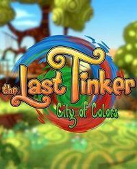 Portada oficial de The Last Tinker: City of Colors para PC