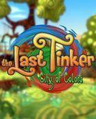 Portada oficial de de The Last Tinker: City of Colors para PC