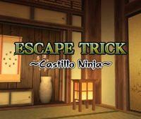 Portada oficial de GO Series: Escape Trick - Castillo Ninja DSiW para NDS
