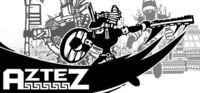 Portada oficial de Aztez para PC