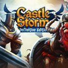 Portada oficial de de CastleStorm – Definitive Edition  para PS4