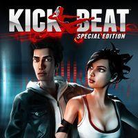 Portada oficial de KickBeat Special Edition para PS4