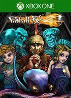 Portada oficial de de Pinball FX2 para Xbox One