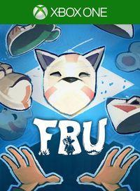 Portada oficial de FRU para Xbox One