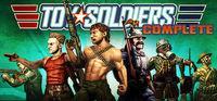 Portada oficial de Toy Soldiers: Complete para PC