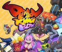 Portada oficial de Demon King Box eShop para Nintendo 3DS