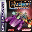 Portada oficial de de F-Zero: Maximum Velocity CV para Wii U
