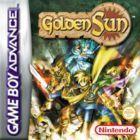 Portada oficial de de Golden Sun CV para Wii U