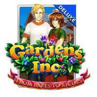 Portada oficial de Gardens Inc. – From Rakes to Riches para PC