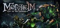 Portada oficial de Mordheim: City of the Damned para PC