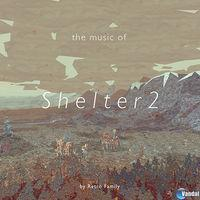 Portada oficial de Shelter 2 para PC