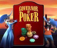 Portada oficial de Governor of Poker eShop para Nintendo 3DS