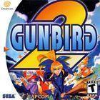 Portada oficial de de Gunbird 2 para Dreamcast