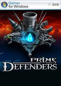 Portada oficial de Prime World para PC