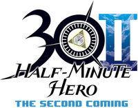 Portada oficial de Half Minute Hero: The Second Coming para PC
