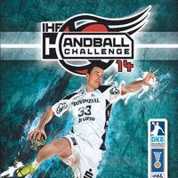 Portada oficial de Handball Challenge 14 XBLA para Xbox 360