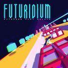Portada oficial de de Futuridium EP Deluxe para PS4