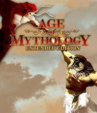 Portada oficial de Age of Mythology: Extended Edition para PC
