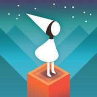 Portada oficial de Monument Valley para iPhone