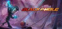 Portada oficial de Blackhole para PC