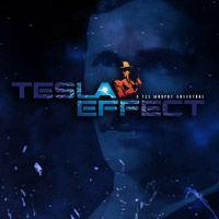 Portada oficial de Tesla Effect: A Tex Murphy Adventure para PC