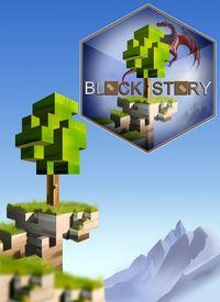 Portada oficial de Block Story para PC