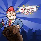 Portada oficial de de Citizens of Earth para PS4