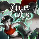 Portada oficial de de Curses 'n Chaos para PS4
