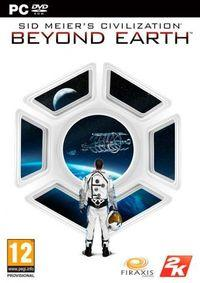 Portada oficial de Sid Meier's Civilization: Beyond Earth para PC