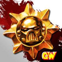 Portada oficial de Warhammer 40.000: Carnage para Android