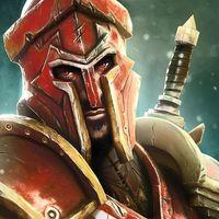 Portada oficial de Godfire: Rise of Prometheus para Android