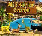 Portada oficial de de Mi exótica granja eShop para Wii U