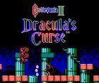 Portada oficial de de Castlevania III: Dracula's Curse CV para Nintendo 3DS