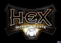 Portada oficial de HEX: Shards of Fate para PC