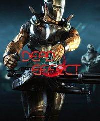 Portada oficial de Dead Effect para PC